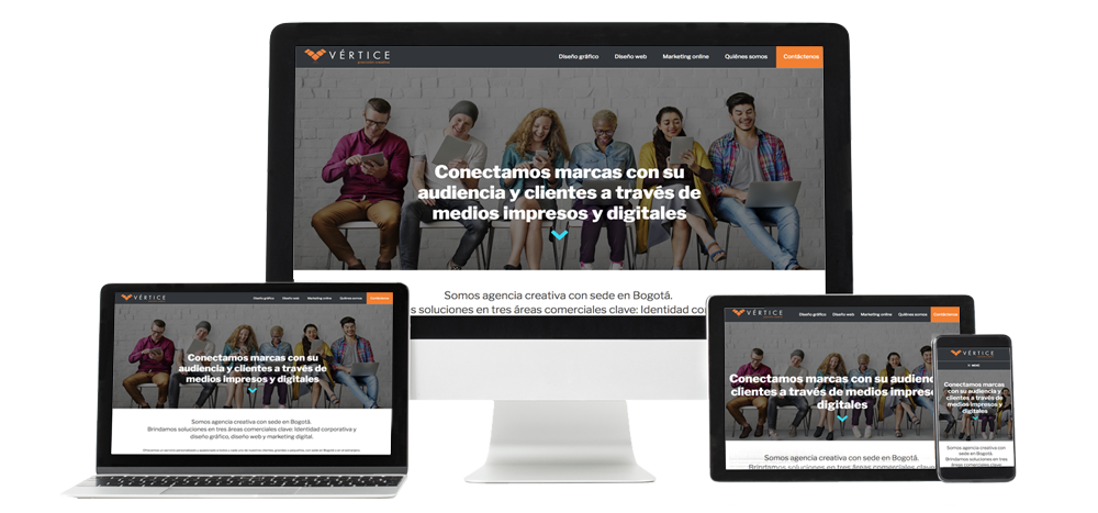 agencia diseño-web