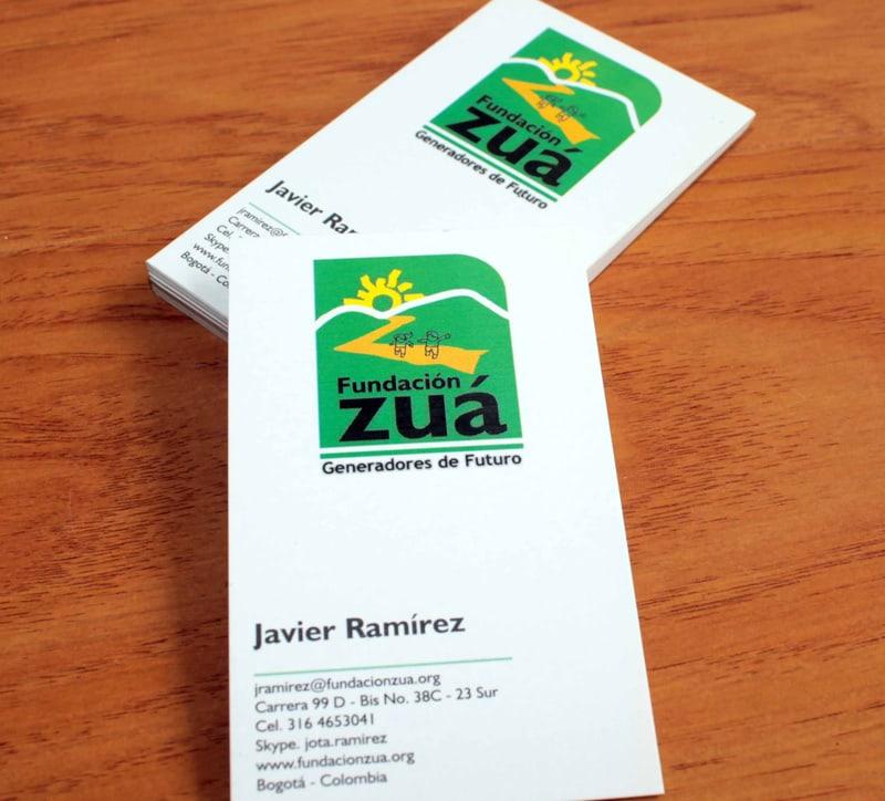 Fundación Zuá